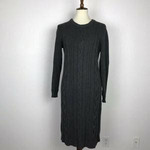 Torrid Plus Stretch Knit Sweater Dress